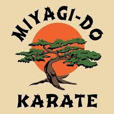 Miyagi-do logo
