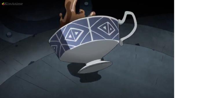 Girls Und Panzer Episode 4 Screenshot (15)