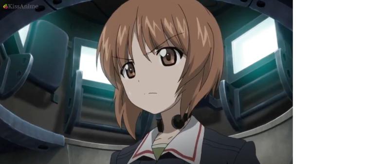 Girls Und Panzer Episode 5 Screenshot (37)