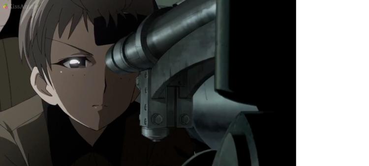 Girls Und Panzer Episode 6 Screenshot (18)