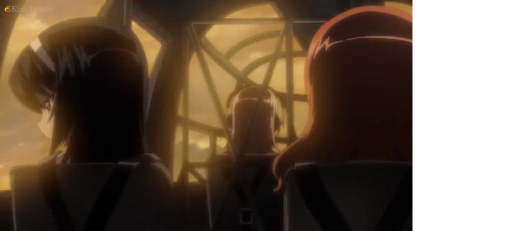 Girls Und Panzer Episode 6 Screenshot (31)
